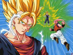 Las Mejores Imagenes De Dragon Ball Z