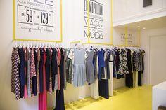 #tubino #labitino #abito #vestito #victorhugo #yellow #store
