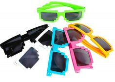Crazy Perfect Deals - Pixel Sunglasses $20.99