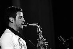 Francesco Cafiso, l'ambasciatore della #musica #jazz italiana nel mondo