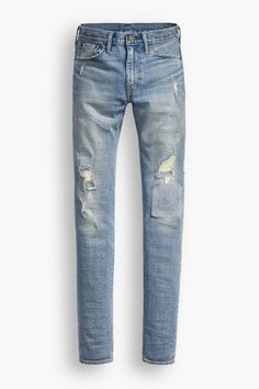 These Are Literally The MOST Flattering Pair Of Jeans I've Worn #refinery29  http://www.refinery29.com/2016/07/117329/levis-new-jeans-505c-vintage-inspired#slide-8  And here's the Patti. Top them off with a white button-up and no shoes.Levi's 505C in Patti, $148, available at Levi's....
