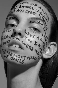 Gcse Makeup Art - Hobbies paining body for kids and adult Paint Photography, Face Photography, Photography Projects, Face Paint Makeup, Makeup Art, A Level Art Sketchbook, Social Media Art, Identity Art, Photo Makeup