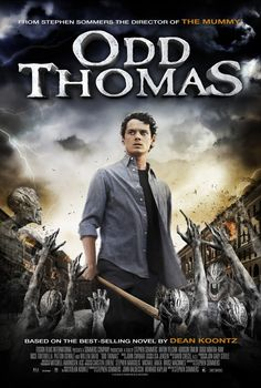 I just finished watching Odd Thomas on Netflix. It is a series of thriller novels by American writer Dean Koontz, published in Loved seeing Anton Yelchin, who I watched in a short-lived series HUFF. Movies Coming Out, All Movies, Great Movies, Horror Movies, Movies To Watch, Movies Online, Movie Tv, Movies Free, Film Online