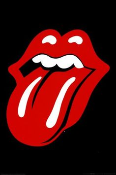 The Rolling Stones - on the tip of my tongue