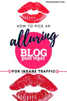 Having trouble coming up with blog post topics? In this episode of Blogging Thoughts with Kelly, we'll discuss exactly how to find blog post topics that you want to write about and your readers want to read!  #blogfiti | blog writing tips | blog writing for beginners | writing blog tips | blogging tips | blog tips Blog Writing Tips, Blog Tips, Writing Prompts, Content Marketing Strategy, Seo Marketing, Blogging For Beginners, Hustle, How To Start A Blog, Thoughts