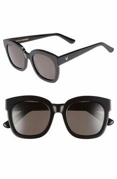 43f1b7bbb9 Gentle Monster Matti 51mm Rounded Sunglasses Latest Sunglasses