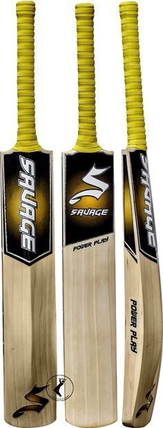 Savage Power Play English Willow Cricket Bat, Grade C Cricket Store, Cricket Bat, Savage, English, Play, English Language
