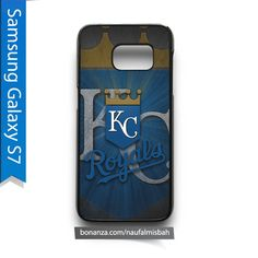 Kansas City Royals Samsung Galaxy S7 Case Cover - Cases, Covers & Skins