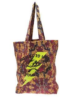 VIVIENNE WESTWOOD 'Too Fast To Live' Bag