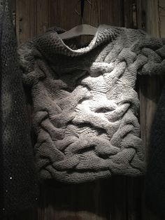 knitGrandeur: Piltti Filati F/W 14/15, Florence Italy - Manufatura Sesia