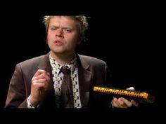 Oscar Adler Markneukirchen Clarinet - Richard Craig