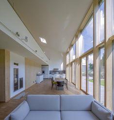 Gallery - House W / Wolfertstetter Architektur - 16