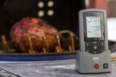 How To Use The Weber Style Wireless Thermometer New Years Dinner Party, Weber Grills, Burning Questions, Quick Reads, Bbq Party, Dinner Menu, Types Of Food, Grilling, Cooking