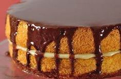 currently craving: boston cream pie. need to make soon! from joy of baking.