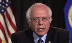 One Completely Honest Answer From Bernie Sanders Revealed Why He Is Anti-Trump   -  Bernie Sanders ABC This Week