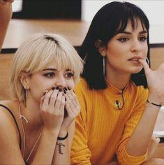 Alba//Natalia || Albalia || Beautiful People, Beautiful Women, Girl Poses, Feminism, Fangirl, Crushes, Hairstyle, Singer, Celebrities