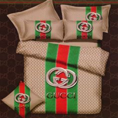 Luxury Bedding Sets On Sale Code: 9009519171 Gucci Bedding, Duvet Bedding, Linen Bedding, Bed Linens, Bedspread, Comforter Sets, Mens Bedding Sets, Bedding Sets Online, Luxury Bedding Sets
