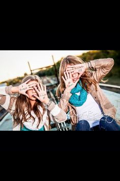 Picture ideas for bestfriends