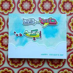 JOYFUL THINGS DESIGN: HAPPY FATHER'S DAY (1)