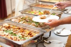 Love for Food Catering