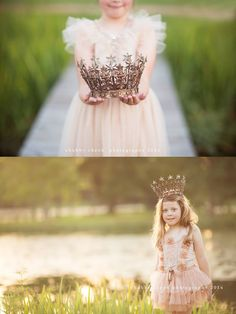 """""""Starlet"""" Star Crown - Vintage Style - Children to Adult - NEW, $55.00 by TFJ Designs"""