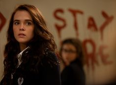 They're no 'Twilight': Teen supernatural dramas that failed.