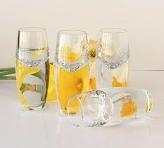 Barware 4 Heavy Sleek Shot Glasses #Unbranded Corner Bar, Shot Glasses, Pint Glass, Barware, Beer, Tableware, Root Beer, Ale, Dinnerware