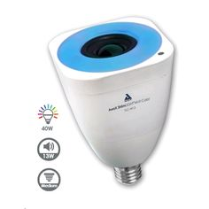 AwoX StriimLIGHT WiFi Color (LED Bulb + WiFi SPEAKER) | SKU: 273727