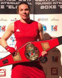 Nouchka Fontijn wint toernooi in Parijs - http://boksen.nl/nouchka-fontijn-wint-opnieuw-toernooi-in-parijs/