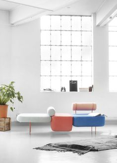 <p>Morten & Jonas is a design duo from Bergen, Norway. They have been working together since they graduated from Bergen Academy of art and design in May 2011.  They design products, space and environments with a curious approach to shape, function and the human visual perception. Their 2015 collection is as practical as it […]</p>