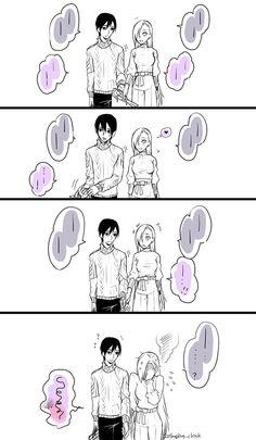 「サイいのログ4」/「ksn」の漫画 [pixiv]