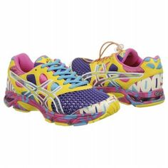 Asics Women's GEL-NOOSA TRI7 Shoe
