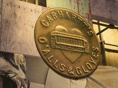 Carhartt Europe Fair : Bouwbeurs