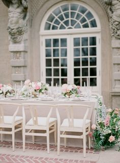 A springtime Crane Estate wedding editorial with planning and design by Always Yours Events, and brilliant pastel flowers by The Wild Dahlia Taupe Wedding, Floral Wedding, Dream Wedding, Crane Estate Wedding, Massachusetts Wedding Venues, Pastel Pink Weddings, Rose Arrangements, Pastel Flowers, Lush Garden