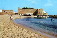 hammamet années 70