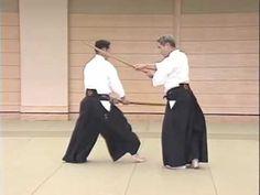 Nishio Aikido - Vol. 1 - Part 4/5 | http://pintubest.com