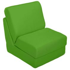 The glammkids bean bag chair is a contemporary piece of