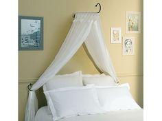 ciel de lit simplissime
