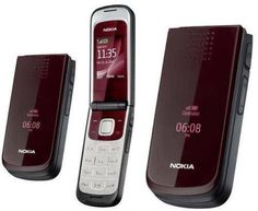 Vendo cellulare NOKIA 2720 Fold in Bari - letgo