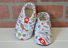 Buy Now dog baby shoes wee little piggies baby shower gift...