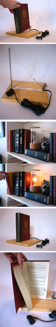 Completely reasonable ways to turn on a light: Part 1. (scheduled via http://www.tailwindapp.com?utm_source=pinterest&utm_medium=twpin&utm_content=post364293&utm_campaign=scheduler_attribution)