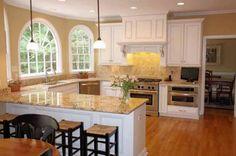 Atlanta Kitchen Remodeling   Platinum Kitchens & Design, LLC: Before and Afters