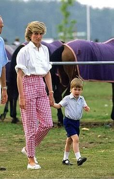 Diana and William 1986