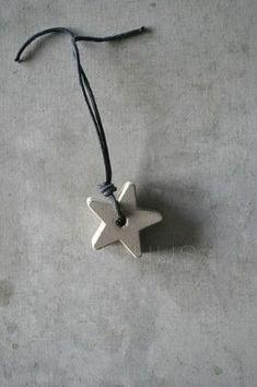 Diy Jewelry : STJÄRNA BETONG