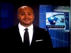 Reportaje Univision / Artritis y Protandim - YouTube