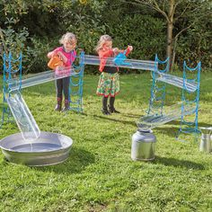 The value of sand and water play in your setting Water Play Activities, Outdoor Activities For Kids, Outdoor Learning, Family Activities, Outdoor Games, Toddler Activities, Eyfs Outdoor Area, Outdoor Play Areas, Nursery Water