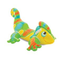 This Intex Inflatable Gecko Ride-On Pool Float is a fun colorful companion for kids. Stay cool in the pool! This Intex Inflatable Gecko Ride-On offers great water fun in the pool or at the . Inflatable Pool Toys, Inflatable Float, Tvs, Cute Lizard, Pool Rafts, Water Toys, Water Play, Pool Floats, Floating In Water
