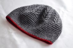 Fortnight by IgnorantBliss, via Flickr Pattern by Jared Flood, on Ravelry
