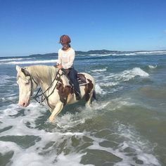 One of our favourite ways to explore The stunning Noosa North Shore!