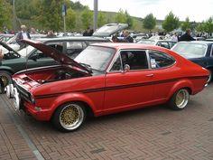 All sizes | Opel Kadett B Coupe | Flickr - Photo Sharing!